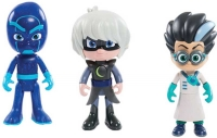 Wholesalers of Pj Masks Deluxe 15cm Talking Figure Asst toys image 2