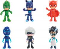 Wholesalers of Pj Masks Deluxe 15cm Talking Figure Asst toys image 2