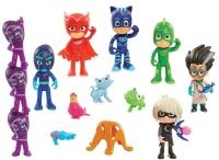 Wholesalers of Pj Masks Deluxe Figure Set toys image 2