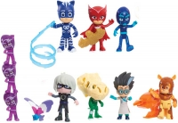 Wholesalers of Pj Masks Deluxe Figure Set toys image 2