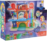 Wholesalers of Pj Masks Deluxe Headquarters Playset toys image