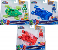 Wholesalers of Pj Masks Deluxe Vehicle Ast toys image