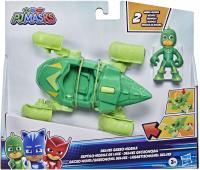 Wholesalers of Pj Masks Feature Vehicle Gekko toys image