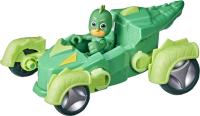 Wholesalers of Pj Masks Feature Vehicle Gekko toys image 3