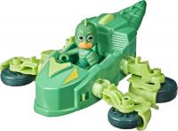 Wholesalers of Pj Masks Feature Vehicle Gekko toys image 4