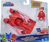 Wholesalers of Pj Masks Feature Vehicle Owlette toys image