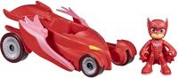 Wholesalers of Pj Masks Feature Vehicle Owlette toys image 2