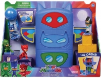Wholesalers of Pj Masks Fold N Go Headquarters toys image
