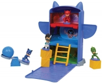 Wholesalers of Pj Masks Fold N Go Headquarters toys image 2