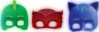Wholesalers of Pj Masks Glow Hero Mask toys image 2