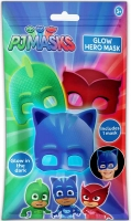 Wholesalers of Pj Masks Glow Hero Mask toys image