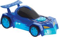 Wholesalers of Pj Masks Glow Wheelers - Catboy toys image 2
