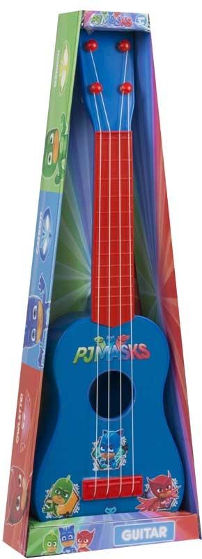 Wholesalers of Pj Masks Guitar toys