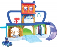 Wholesalers of Pj Masks Headquarters Playset toys image 2
