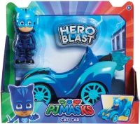 Wholesalers of Pj Masks Hero Blast Vehicles-catboy toys image