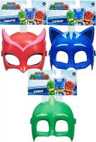 Wholesalers of Pj Masks Hero Mask Asst toys image