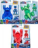 Wholesalers of Pj Masks Hero Vehicle Asst toys Tmb
