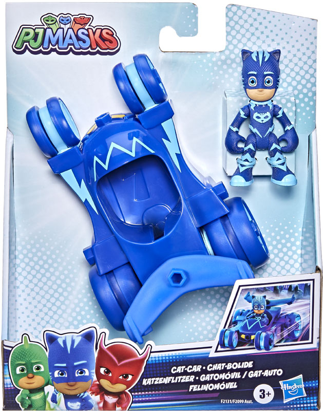 Wholesalers of Pj Masks Hero Vehicle Catcar toys