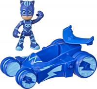 Wholesalers of Pj Masks Hero Vehicle Catcar toys image 2