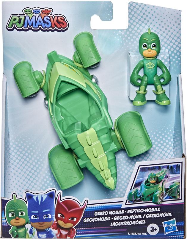Wholesalers of Pj Masks Hero Vehicle Gekko Mobile toys