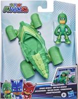 Wholesalers of Pj Masks Hero Vehicle Gekko Mobile toys image