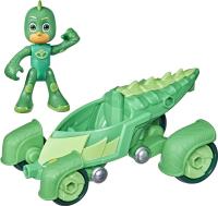 Wholesalers of Pj Masks Hero Vehicle Gekko Mobile toys image 2