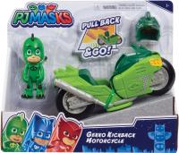 Wholesalers of Pj Masks Kickback Motorcycles - Gekko toys image