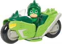 Wholesalers of Pj Masks Kickback Motorcycles Asst toys image 4