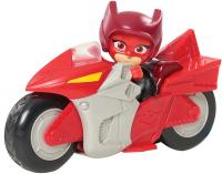 Wholesalers of Pj Masks Kickback Motorcycles Asst toys image 5