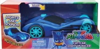 Wholesalers of Pj Masks Light Up Racer Vehicle  - Catboys Cat Car toys image