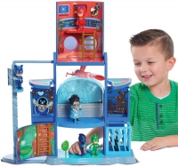 Wholesalers of Pj Masks Mission Control Hq Playset toys image 2