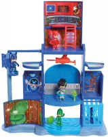 Wholesalers of Pj Masks Mission Control Hq Playset toys image 4