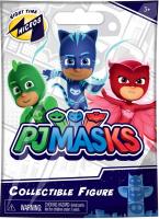 Wholesalers of Pj Masks Night Time Micros Blind Bag Figure Asst S2 toys image