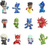 Wholesalers of Pj Masks Night Time Micros Blind Bag Figure Asst S2 toys image 3