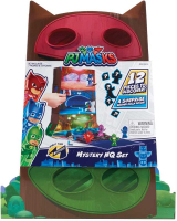Wholesalers of Pj Masks Night Time Micros Mystery Hq toys Tmb
