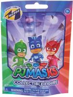 Wholesalers of Pj Masks Nighttime Micros Blind Bag Figure Asst toys image