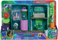 Wholesalers of Pj Masks Nighttime Micros Romeos Lair Playset toys image
