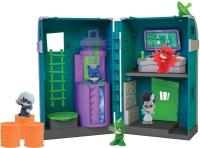 Wholesalers of Pj Masks Nighttime Micros Romeos Lair Playset toys image 2