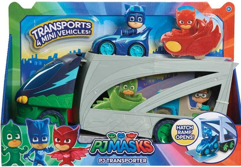 Wholesalers of Pj Masks Pj Transporter toys