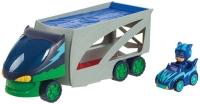 Wholesalers of Pj Masks Pj Transporter toys image 2