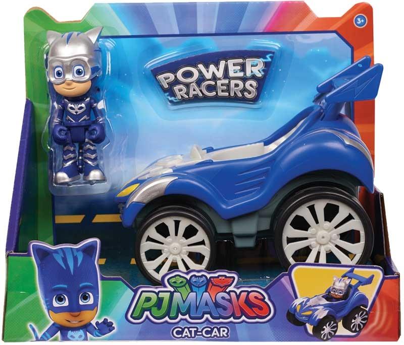 Wholesalers of Pj Masks Power Racer Vehicle & Figure Asst toys
