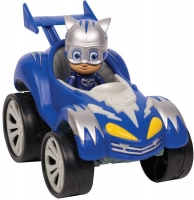 Wholesalers of Pj Masks Power Racer Vehicle And Figure - Catboy toys image 2