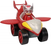 Wholesalers of Pj Masks Power Racer Vehicle And Figure - Owlette toys image 2