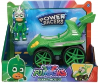 Wholesalers of Pj Masks Power Racer Vehicle And Figure-gekko toys image