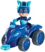 Wholesalers of Pj Masks Quad Vehicle - Catboy toys image 2