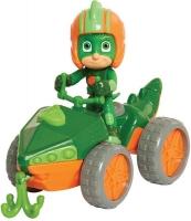 Wholesalers of Pj Masks Quad Vehicle - Gekko toys image 2