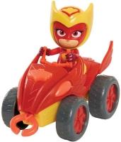 Wholesalers of Pj Masks Quad Vehicle - Owlette toys image 2