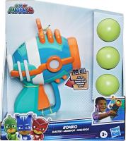 Wholesalers of Pj Masks Romeo Blaster toys image