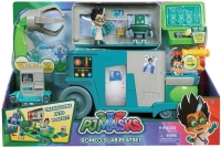 Wholesalers of Pj Masks Romeos Lab Playset toys image