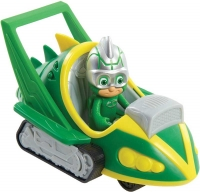 Wholesalers of Pj Masks Speed Booster Vehicle And Figure Asst toys image 2